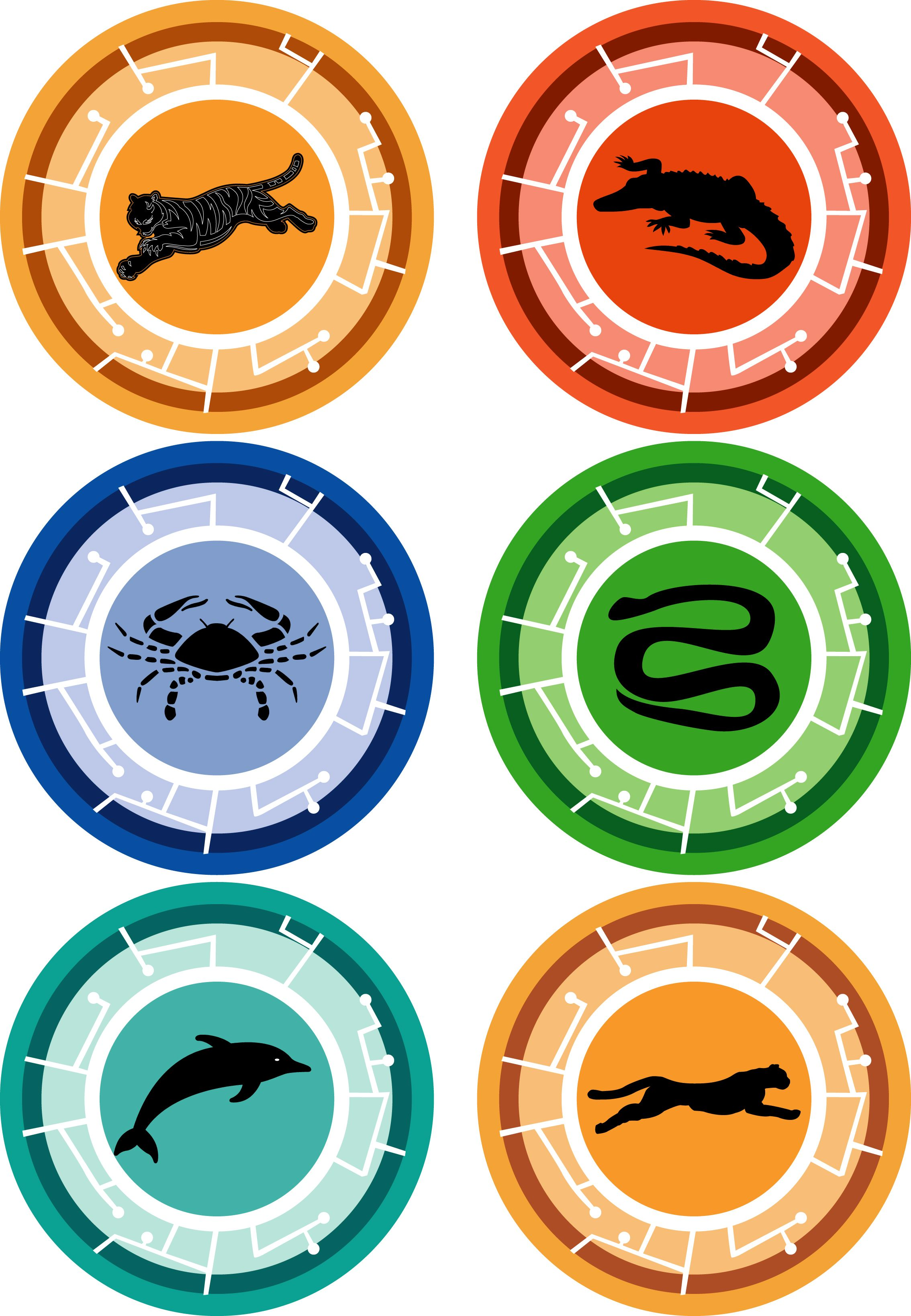 Very High Resolution Power Disks 2 Jpg 2268 3275 Wild Kratts Birthday Party Wild Kratts Wild Kratts Birthday