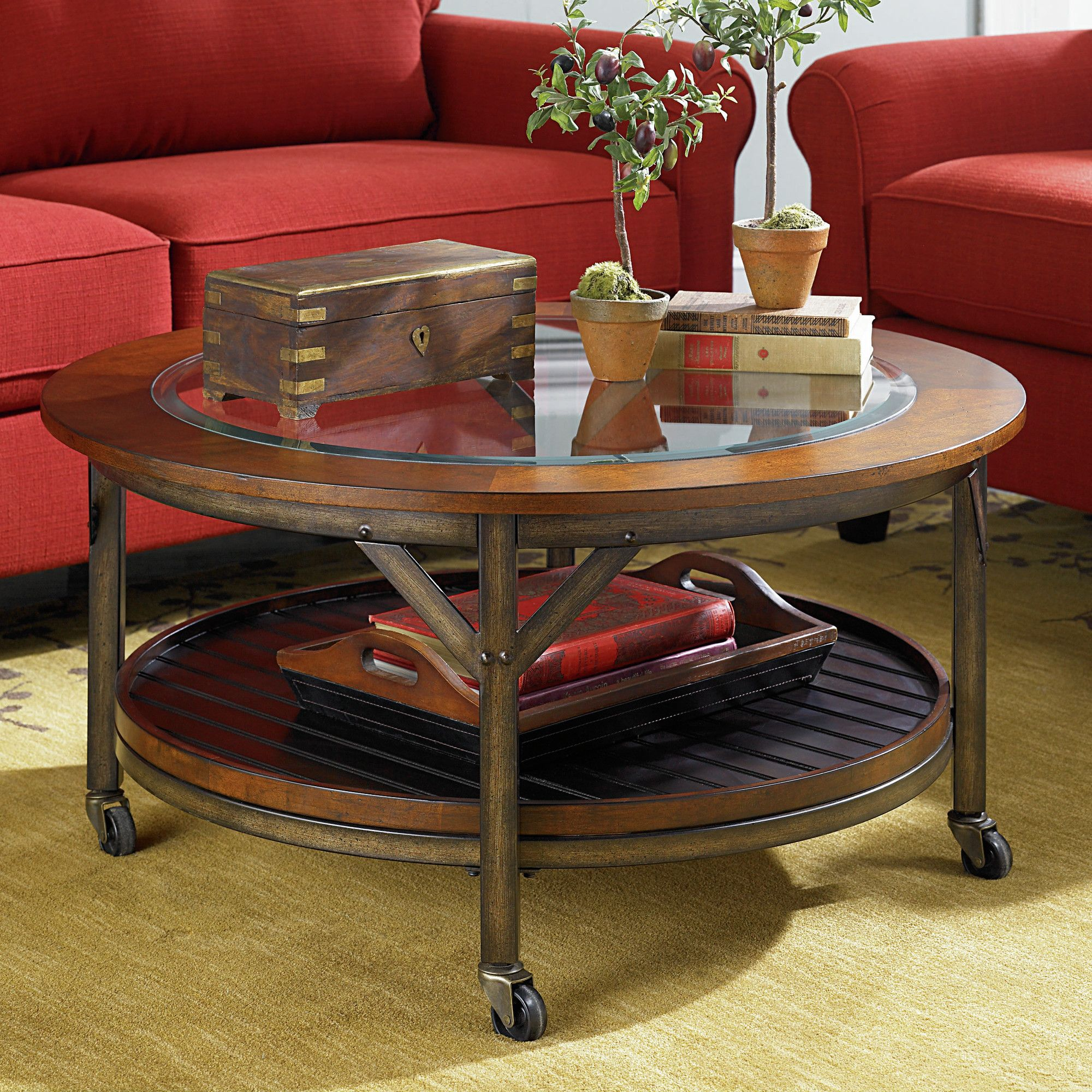 12++ Wayfair round upholstered coffee table inspirations