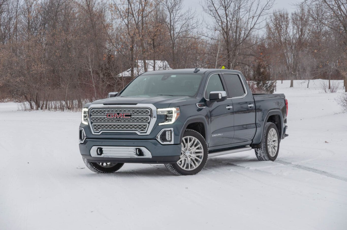 the 2021 gmc 1500 sierra denali will continue to be a