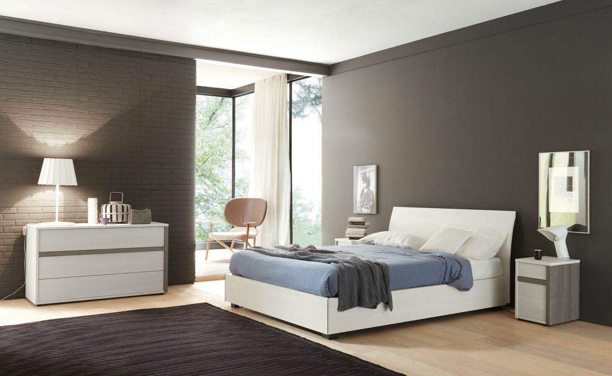 Sma Mobili ~ Sma mobili slim bedside cabinet two tone nightstand robinsons
