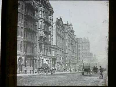 1890 Chicago