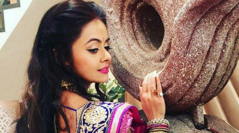 Devoleena Bhattacharjee:Gopi
