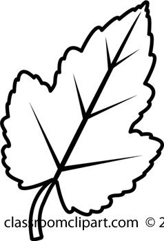 Maple Leaf Clipart Black And White Clipart Panda Free Clipart Black And White Leaves Leaf Clipart White Leaf