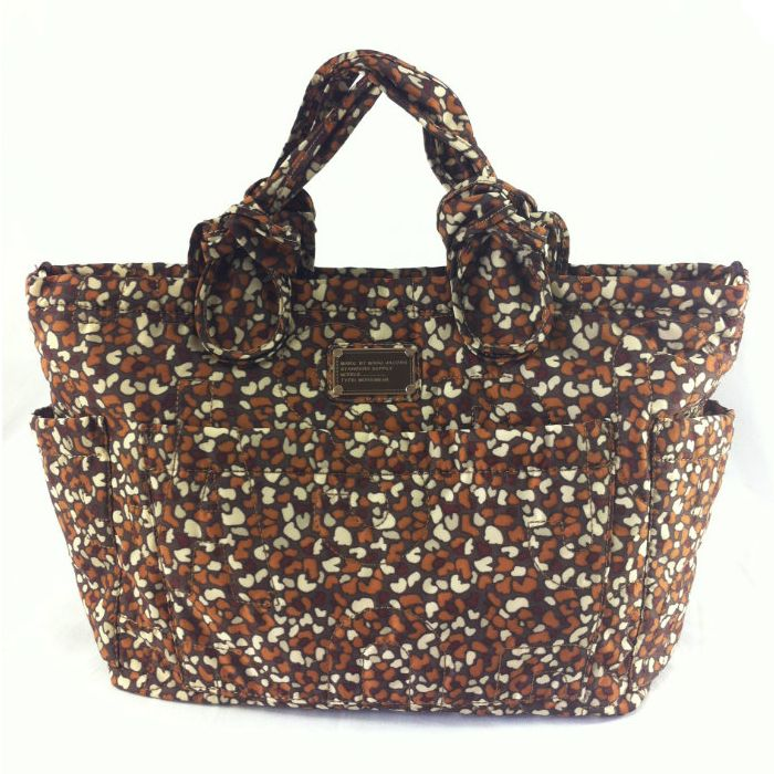 Marc Jacobs Baby Bags: Discount Marc Jacobs Pretty Nylon Eliz-a-Baby Bag