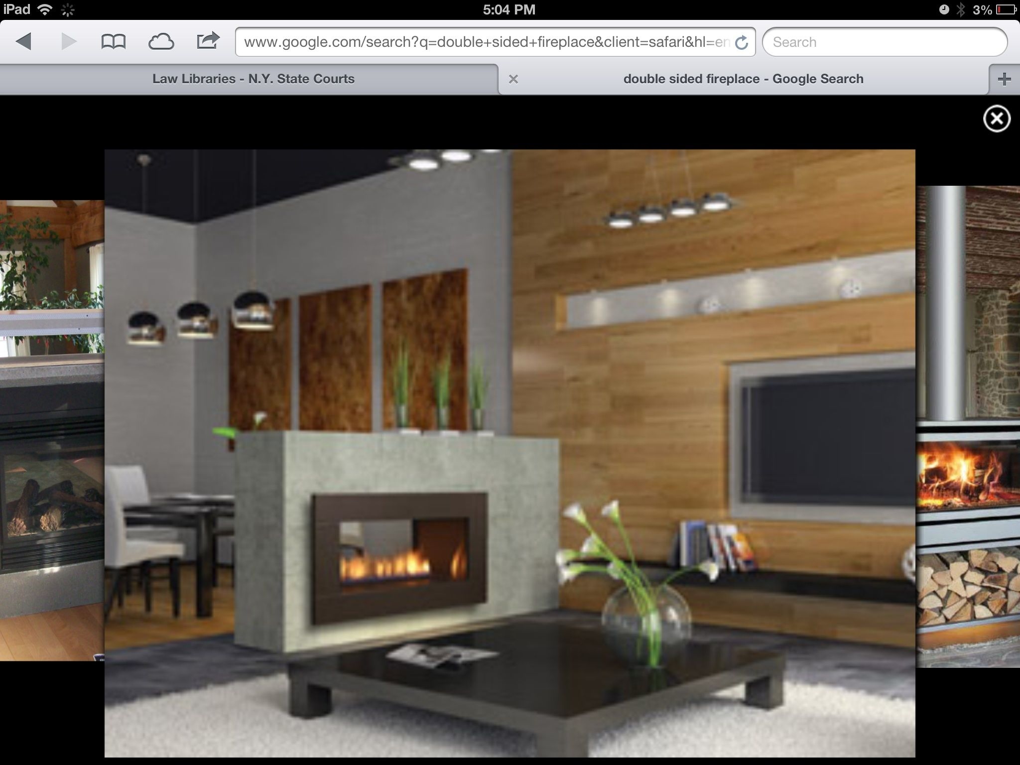 Decoration : Contemporary Gas Wall Fireplace Design With Wood Gas Fireplaces  Modern to Show Stunning Looks of Real Wood Contemporary Fireplace Ventless  ...