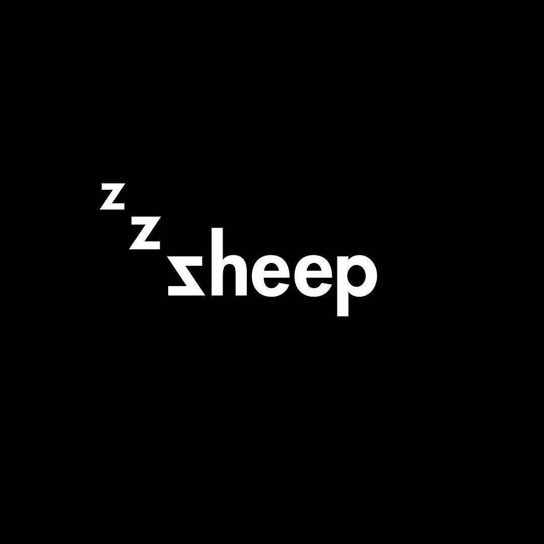 Sheep  #sheep #zzz #sleep #logotype #logodesigns #logo #logoplace #logomark #logoroom #logodesigner #logoinspirations #logoinspiration #logobrand #logobranding #brand #branding #brandlogo #mark #simple #simplicity #simpleisthebest #minimal #icondesign #iconaday #graphicdesigner #graphicdesign #behance #lessismore #creativity #typography by juanjsoriano