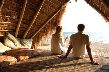 Honeymoon Safari - Africa