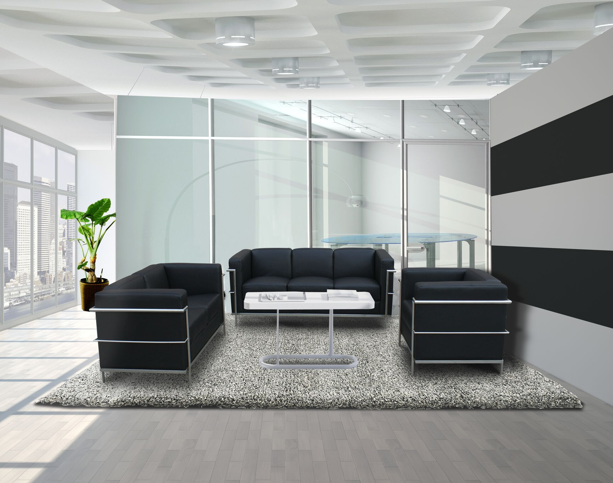 Modern Reception Area, Reception Seating, Floor Chair, Desk Chair, Office  Furniture,