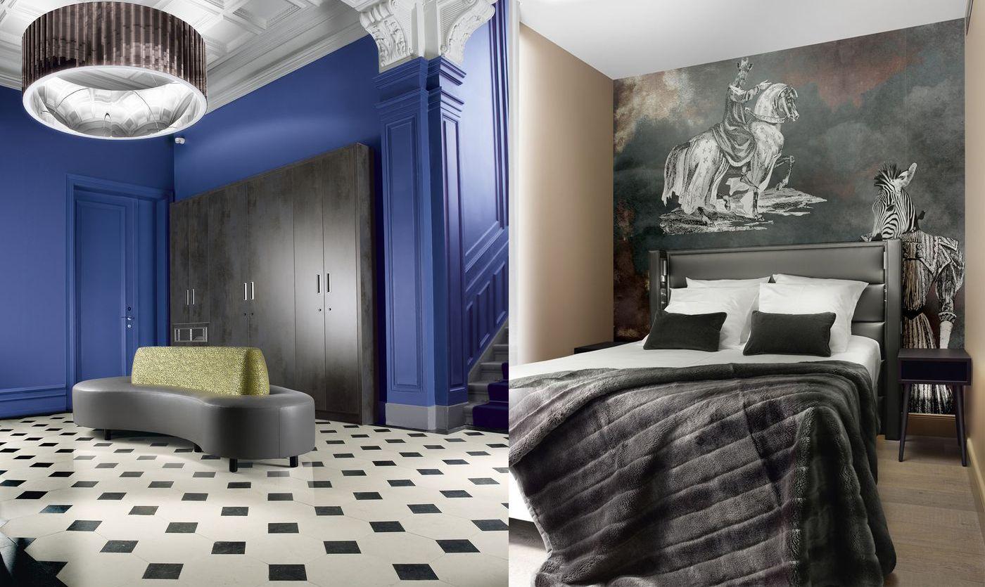 Avec L Apparthotel Le Moon Sejournez Dans Un Cadre Idyllique Au Cœur De Strasbourg Vous Retrouverez Une Decoration A La Fois Mobilier Maison Strasbourg