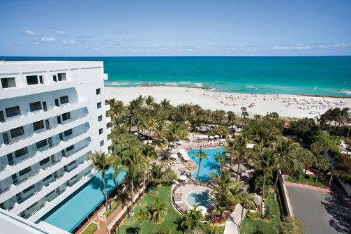 Hotel Riu Florida Beach In South Miami Hotels Resorts