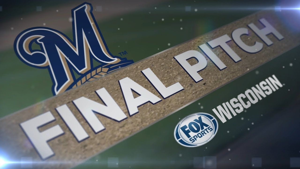 Brewers Final Pitch Milwaukee meets Cubs for NL Central