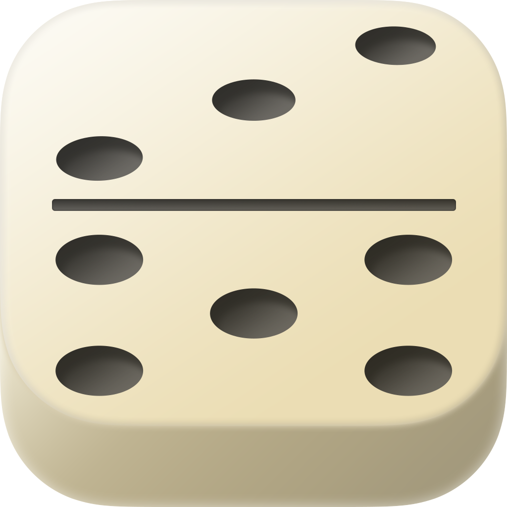 Domino! by Flyclops Android apps, Games, App