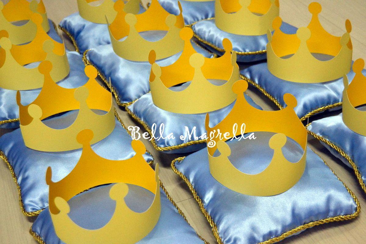 Lembrancinhas de Biscuit do Pequeno Príncipe