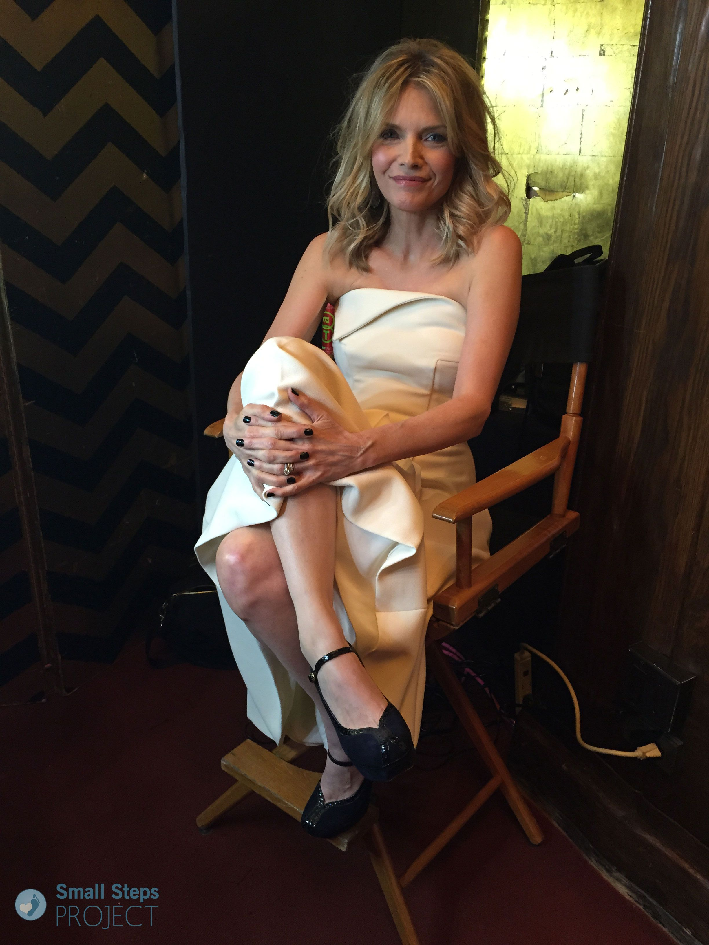 Amy Poehler Desnuda michelle pfeiffer was a beauty in this dress | michelle