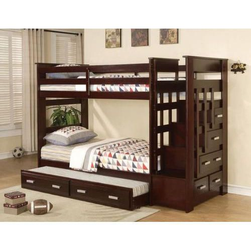 Wooden Bunk Bed Suppliers Manufacturers Traders In India Bed