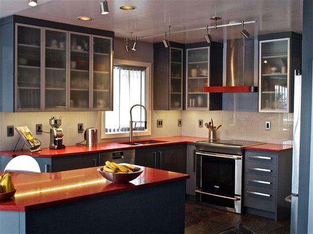 European Kitchen Cabinetry  Turn Your Kitchen Into A Classy Beauteous European Kitchen Designs Design Ideas