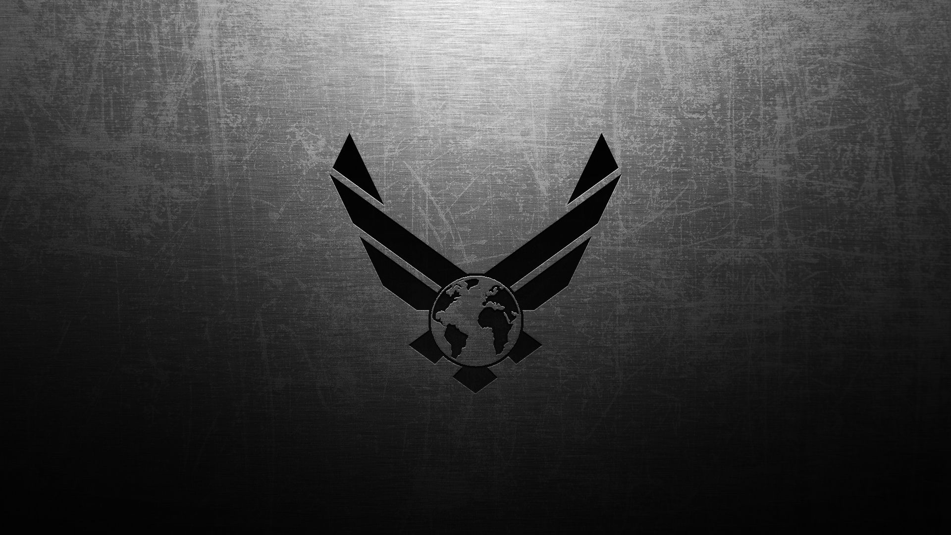 Us Air Force Logo Wallpaper 1274592 Go Wallpaper Air Force Wallpaper Air Force