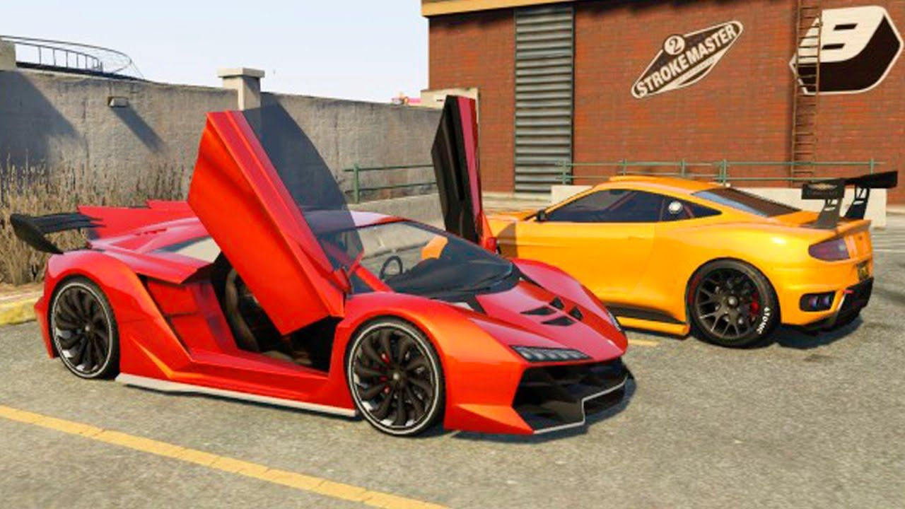 Gta v cars new cars grand theft auto high life