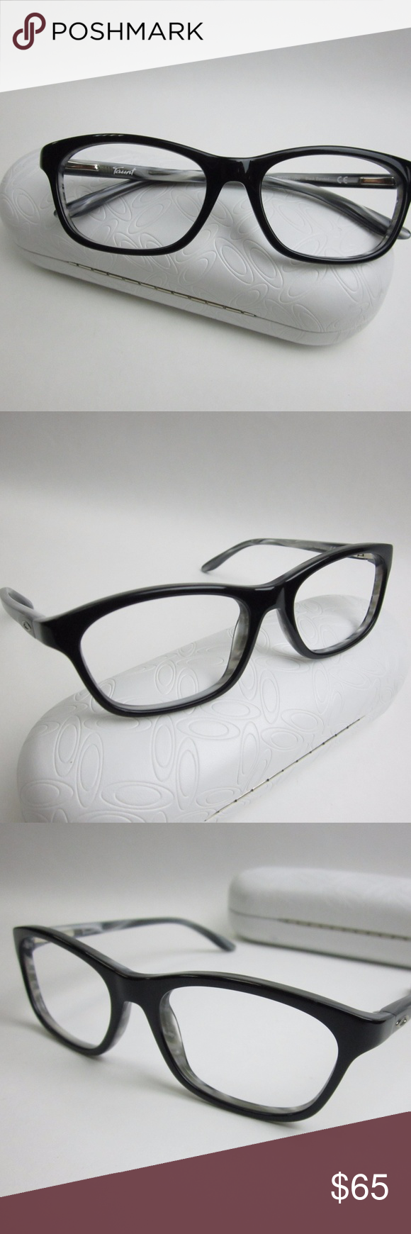 ac32b0b44f60 Oakley Taunt OX1091-1250 Women s Eyeglasses STI831 Oakley Taunt OX1091-1250  Women s Eyeglasses