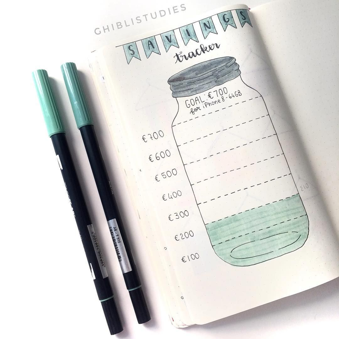 15 Unique Bullet Journal Ideas You've Probably Never Seen Before