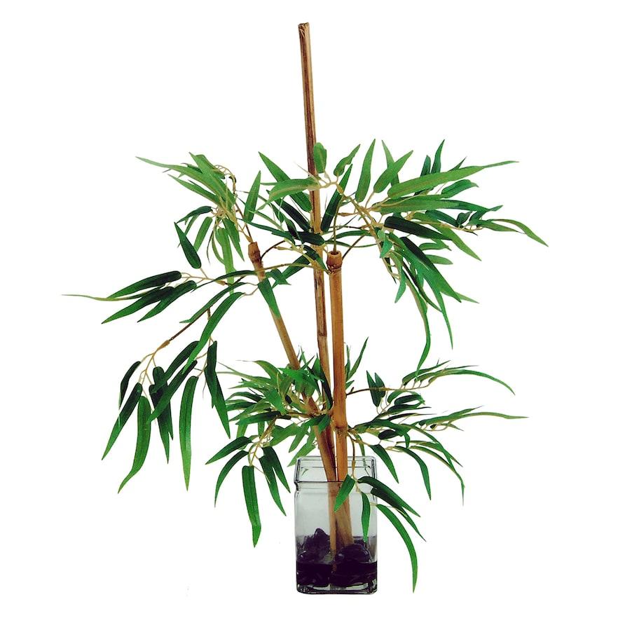 Bamboo Stalks Arrangement