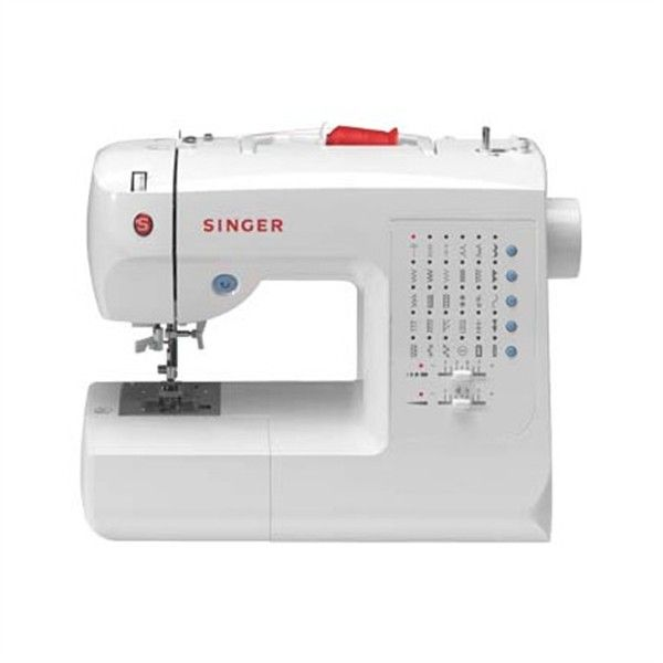 This Is The Machine That Came Sold As Singer Sew And Serge