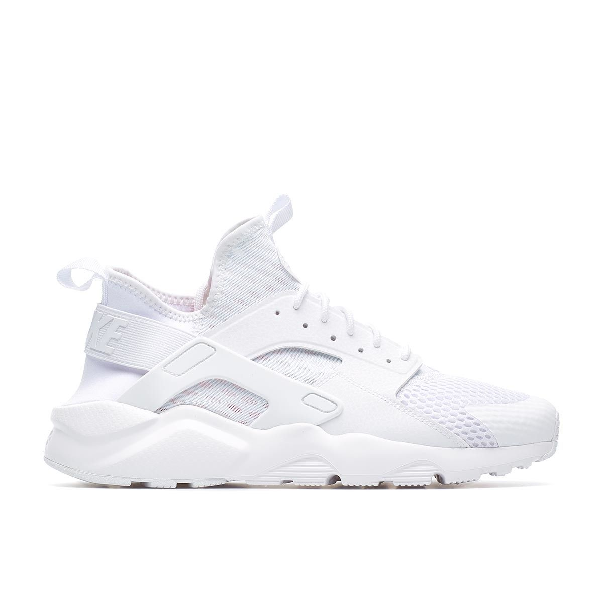 low priced 54631 693d0 ... Nike Air Huarache Run Ultra Br from the Summer 16 collection in white  ...