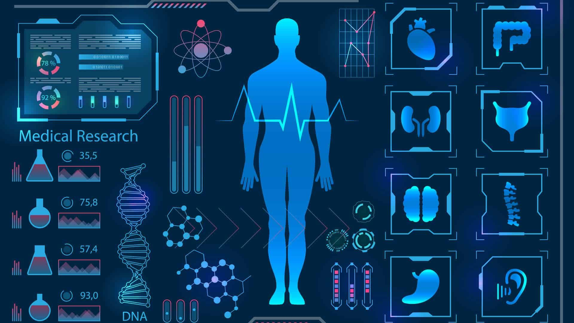 How Ai Will Improve Healthcare Services In 2019 Cogito Medical Health Care Health Technology Medical Technology
