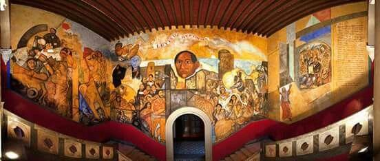 Palacio de Gobierno de Xalapa