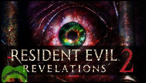 Resident Evil Revelations 2 Free Download PC Game Full