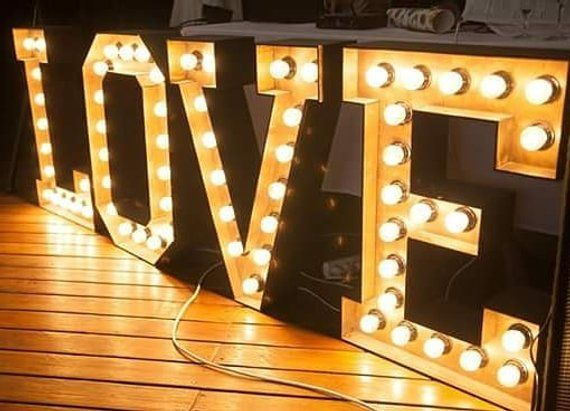 0acaa45777a large marquee love letters big wedding love sign wooden giant marquee  letters numbers custom wood le