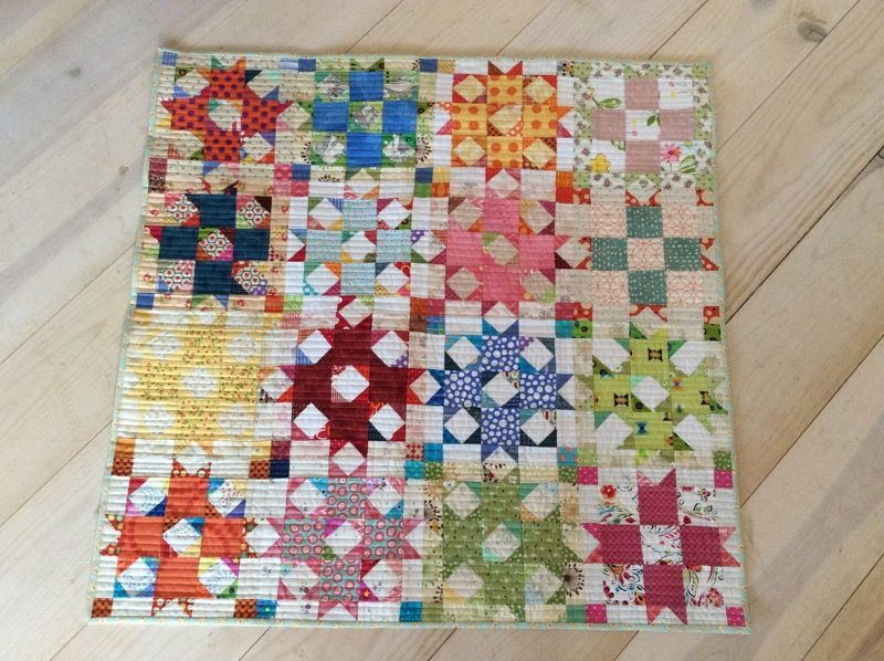 Country Threads Chicken Scratch | Quilts | Pinterest | Chicken ... : chicken scratch quilt - Adamdwight.com