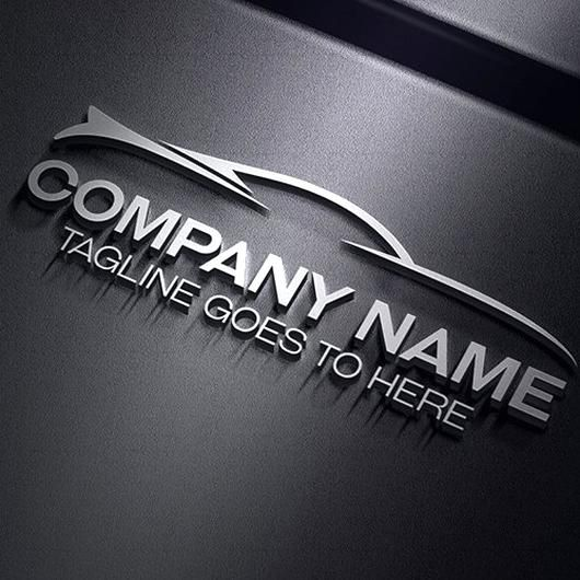 Automotive Automotive Logo Automotive Art Car Logo ...
