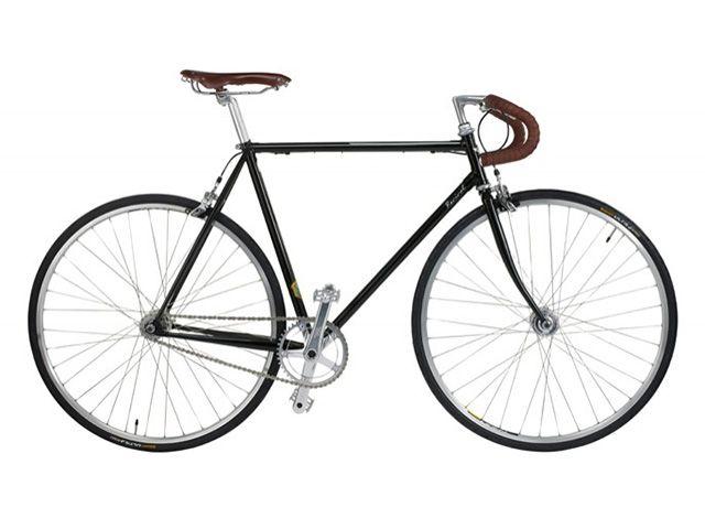 Cooper Bikes Revival 2015 Fixed Gear Bike Fixed Gear Bike Bmx