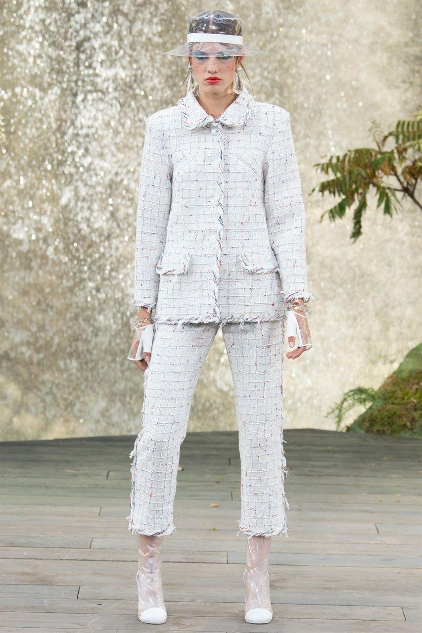 Tailleur Pantalone 2018 Moda Tendenze Conpleti Primavera Estate 1qIR1nOw