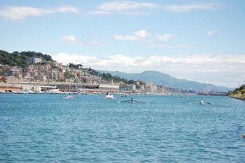 Campionati del Mare: quasi 500 atleti a giocarsi i titoli italiani a Genova | BLU&news