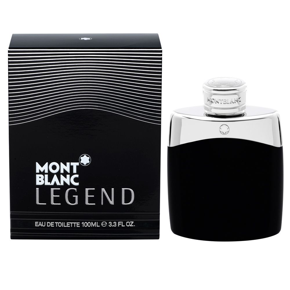 Mont Blanc Legend Men S Mont Blanc Perfume Fragrance