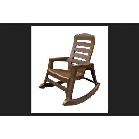 Awe Inspiring Big Easy Rocking Chair Brown Multicolor Products Ibusinesslaw Wood Chair Design Ideas Ibusinesslaworg