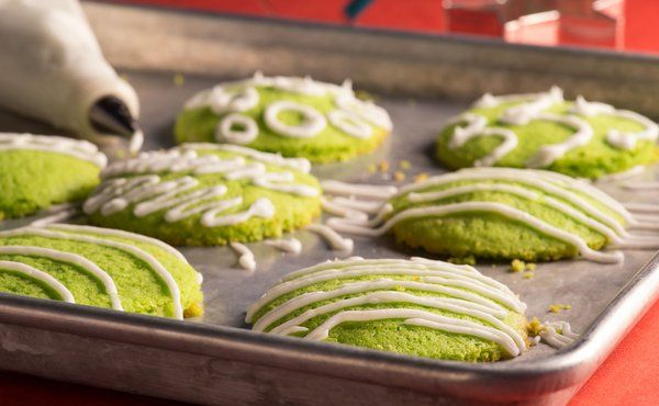 Coconut pandan cookies in recipes on the food channel sweets of coconut pandan cookies in recipes on the food channel forumfinder Choice Image