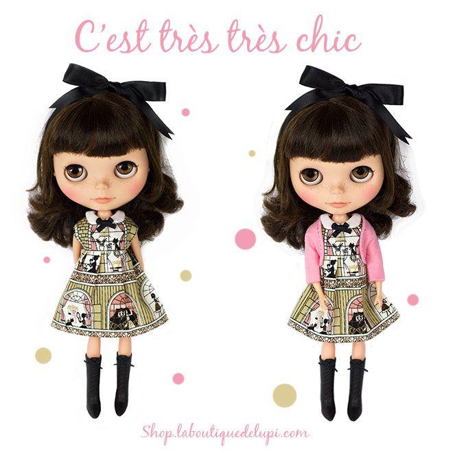 http://elblogdelupi.com/laboutiquedelupi/lbdl-cest-tres-tres-chic #blythe