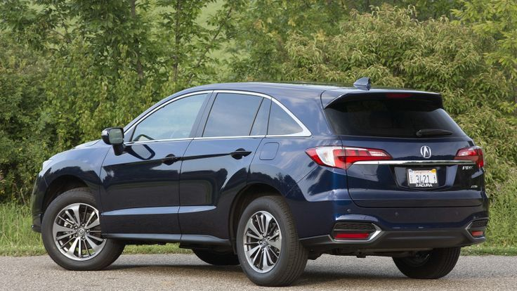 Cool Acura 2017: 02-2016-acura-rdx-review-1.jpg (750×422)... Check ...