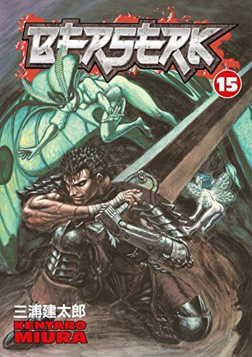 PDF Download Berserk Volume 15 For free, this book supported