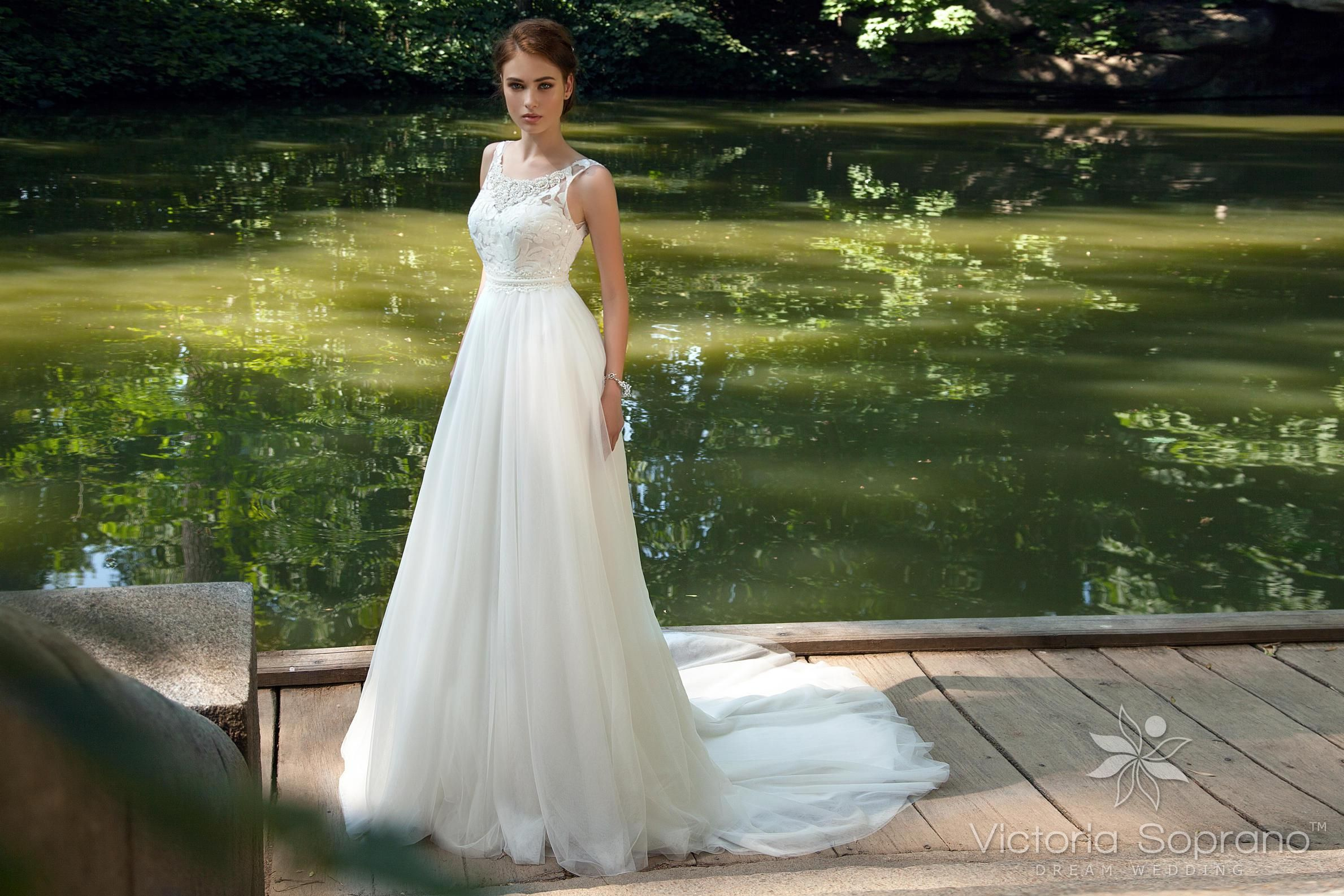FEASIBLE DREAM COLLECTION - Natalia Exclusif - Wedding dresses ...