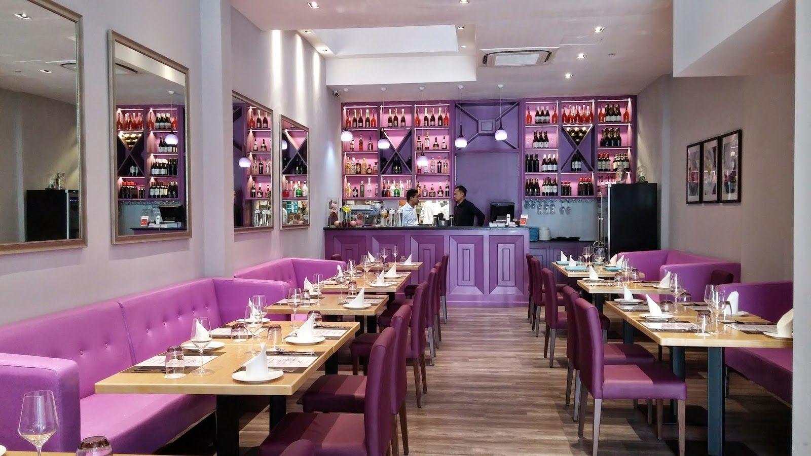 singapore food blog restaurant week lunch at violet herbs 81 tras street singapore 079020 reservation 6221 3988
