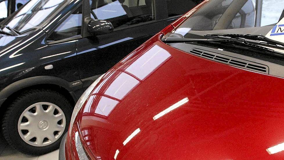 """Trafi-johtaja Hesarissa: """"Ajoneuvoveron taso ei korkea, kansa ei vielä kipurajalla"""""""