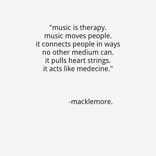 Music Therapy Movement Connection Heartwarming Medicine
