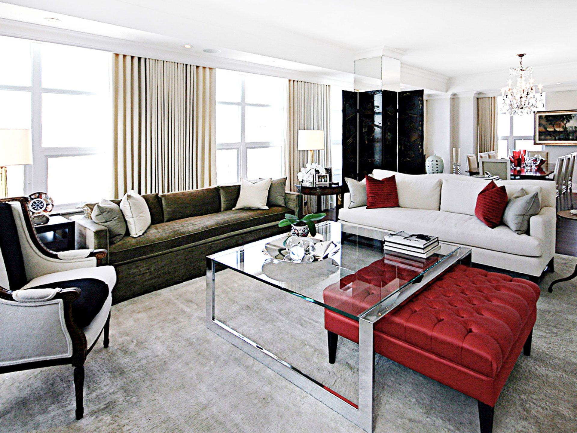 The Regency Private Residence U2013 Tomas Pearce Interior Design Consulting Inc.