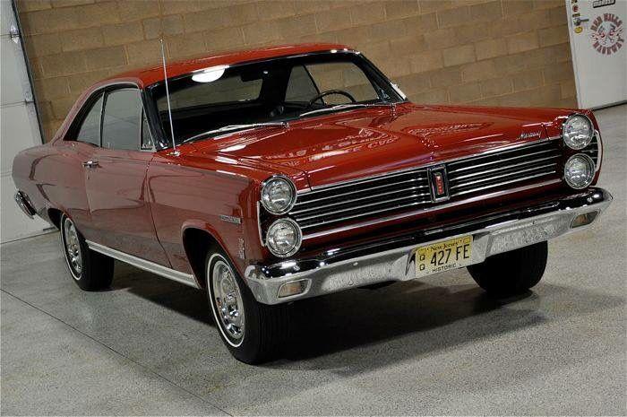 1967 Mercury Comet Cyclone 427 R Code 427 Side Oiler Dual Quad Top Loader 4 Speed Mercury Cyclone Muscle Cars Best Muscle Cars