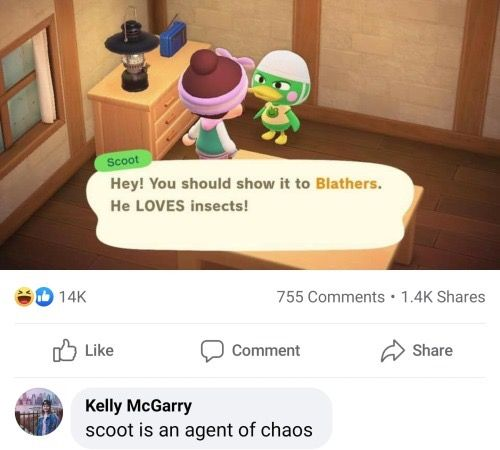 Pin By Croissant On Animal Crossing Animal Crossing Funny Animal Crossing Game Animal Crossing Memes