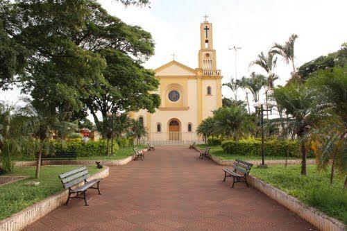 São Sebastião da Amoreira Paraná fonte: i.pinimg.com